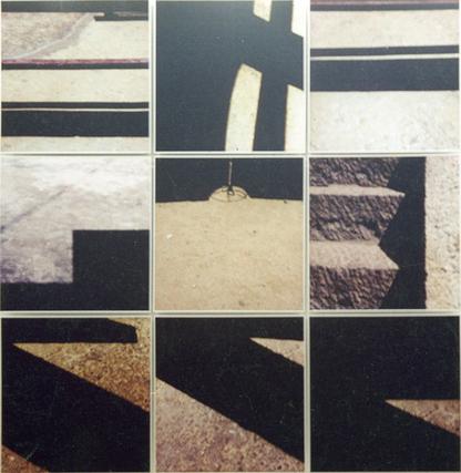 «Геометрия света». Выставка Владимира Наседкина и Татьяны Баданиной — Санкт-Петербург 2016 - Музей и галереи современного искусства Эрарта