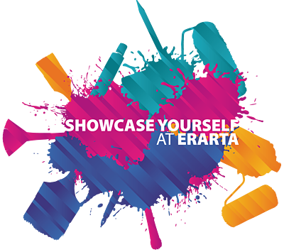 Showcase Yourself at Erarta 2013
